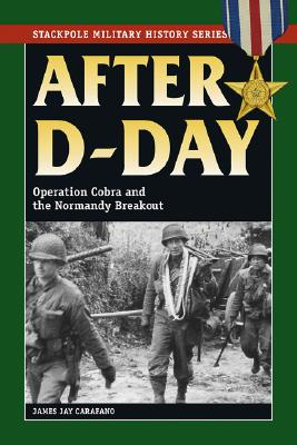 After D-Day By Carafano, James Jay